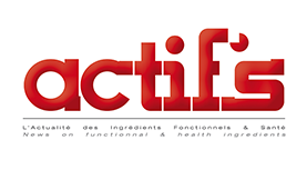 Actifs logo media partners
