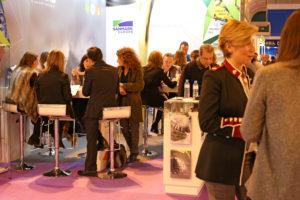 Nutraceuticals Europe – Summit & Expo 2019, ya ocupa el 100% del espacio de la edición anterior a nueve meses del evento