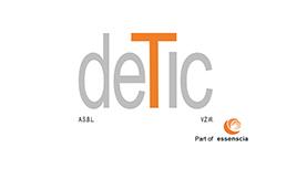 DETIC WEB