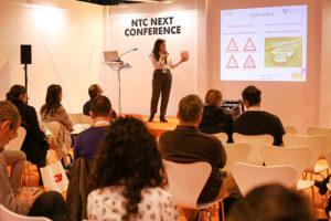 NTC NEXT CONFERENCES