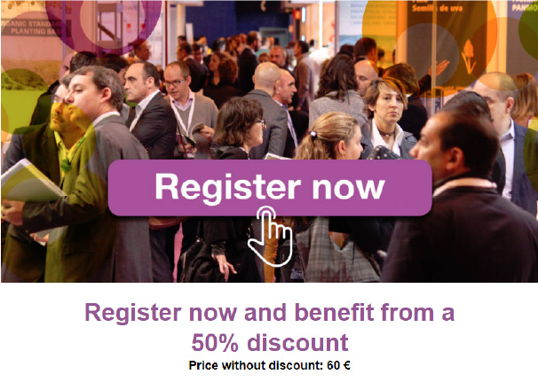 Nutraceuticals Europe – Summit & Expo 2019, opens its online visitor registration