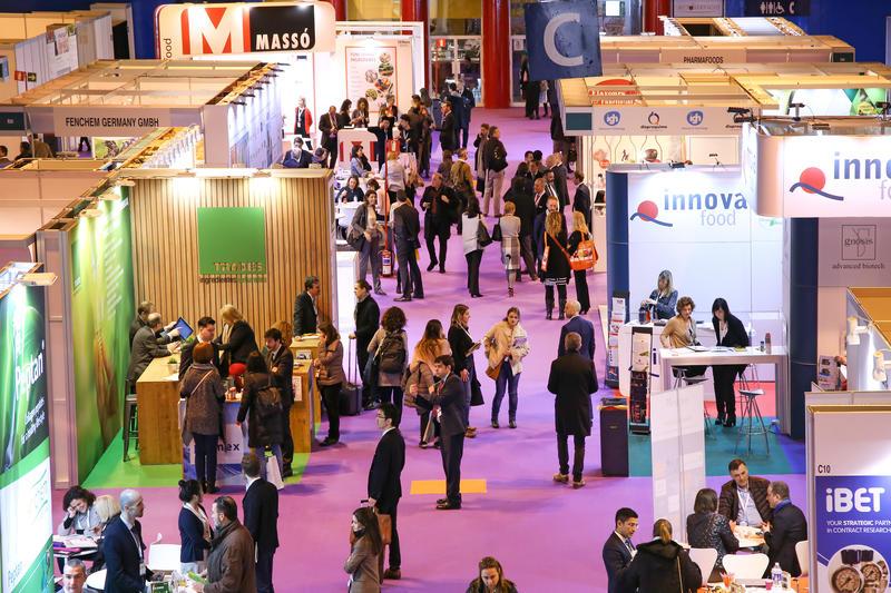 Nutraceuticals Europe – Summit & Expo 2020 abre el registro online para visitantes profesionales con un descuento del 50%
