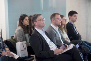 El Seminar Theatre de Nutraceuticals Europe: el mejor escenario para presentar productos