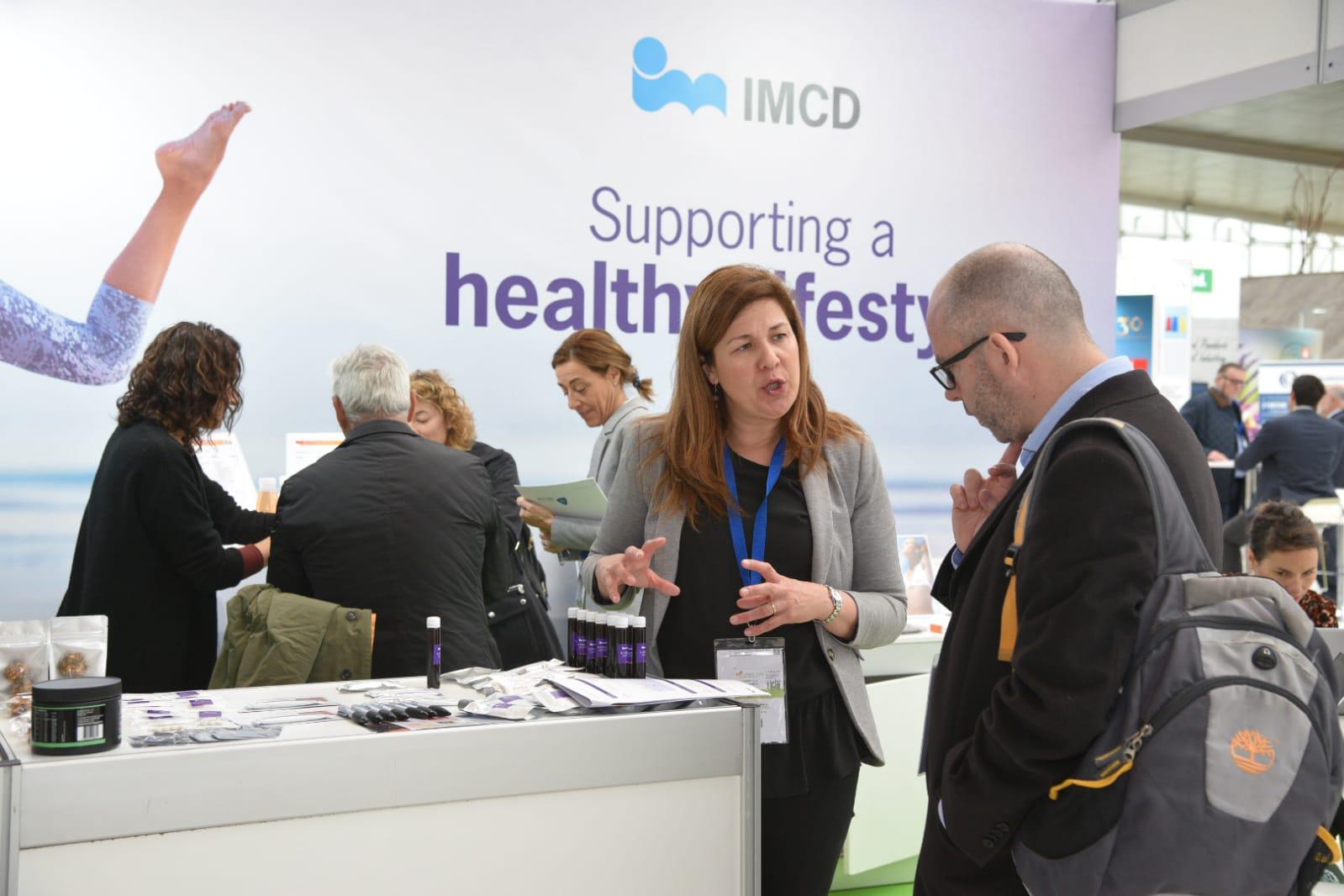 Nutraceuticals Europe – SUMMIT & EXPO 2020 cierra hoy su edición más excepcional