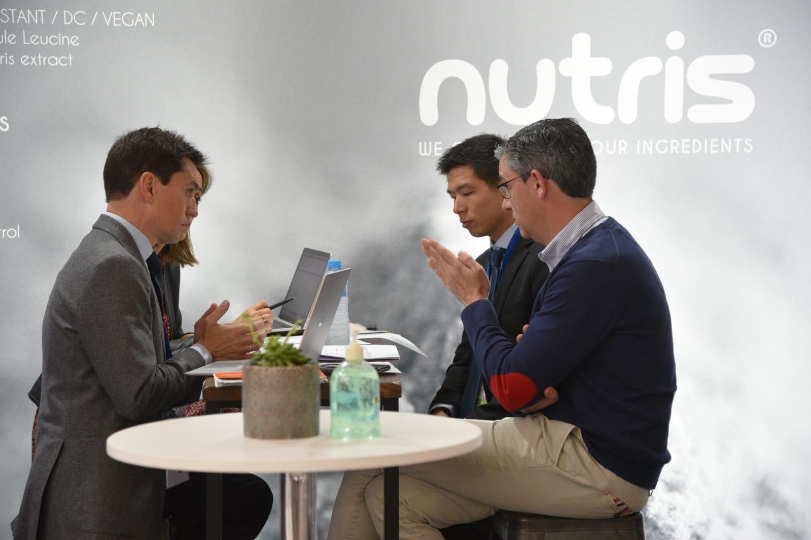 Un total de 120 marcas y 36 ponentes de máximo nivel participarán en la cuarta edición de Nutraceuticals Europe