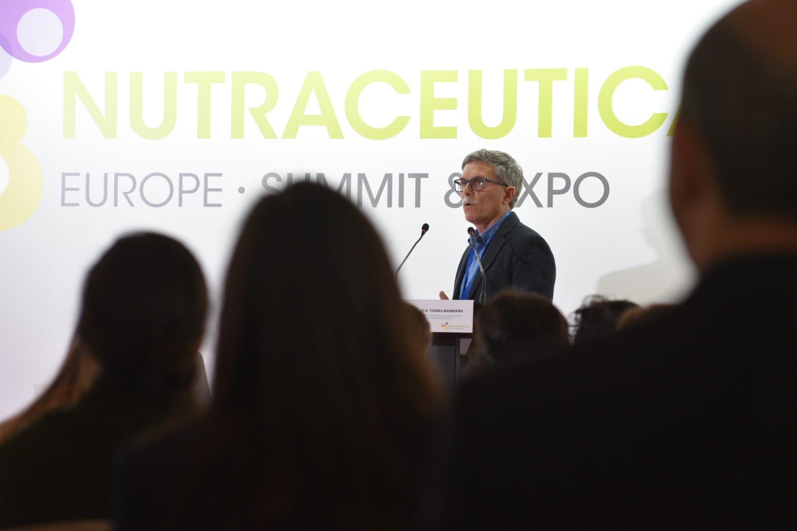 El congreso científico de Nutraceuticals Europe reflexionará sobre innovación, tendencias y futuro de la mano de ponentes de máximo nivel